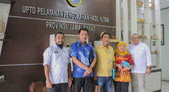 DPRD Jabar Dorong Optimalisasi Program WUB