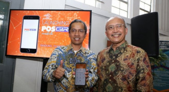 PT Pos Indonesia Optimalkan Posgiro Mobile