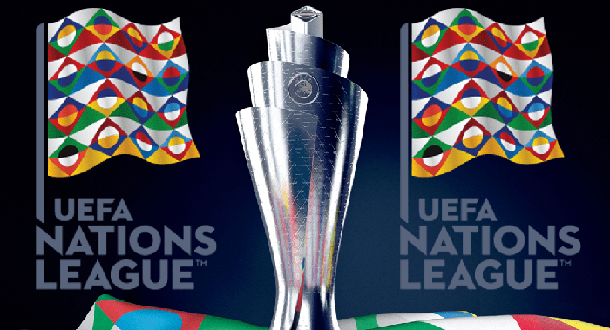 Bantai Jerman, Spanyol Melenggang ke Semifinal UEFA Nations League