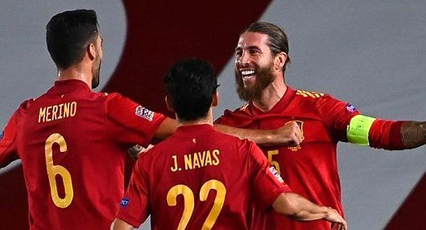 Pertama Kalinya Timnas Spanyol Tanpa Pemain Real Madrid di Turnamen Besar