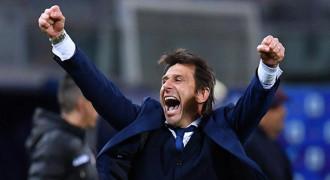 Tinggalkan Inter Seusai Persembahkan Scudetto, di Mana Conte Berlabuh?